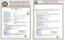 MEGABOARD EPS ETICS BELGESİ